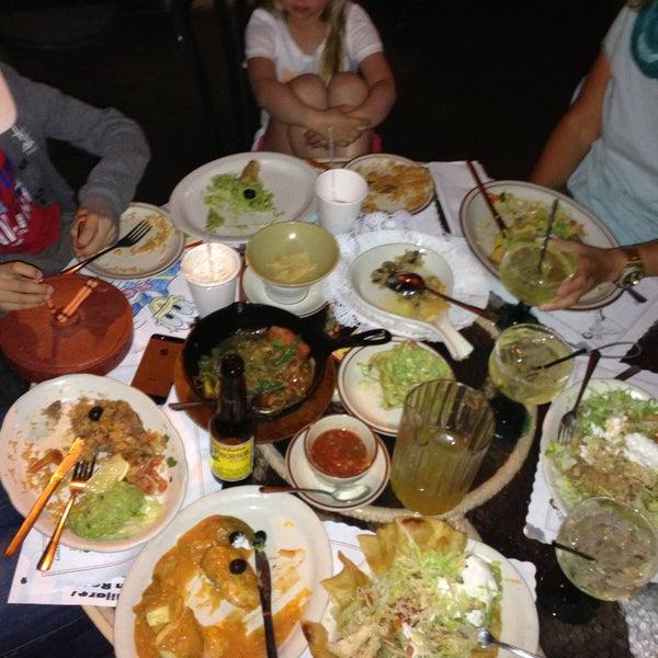 Best Authentic Mexican Restaurant In Pasadena