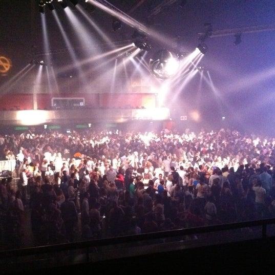 Photo taken at AFAS Live by Birgitte D. on 4/7/2012
