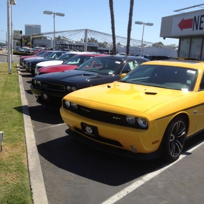 Awesome Photo Taken At Huntington Beach Chrysler Dodge Jeep Ram By Hatem D. On 8/