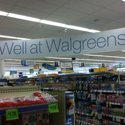 walgreens denver nc