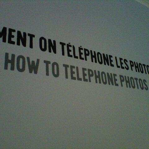 Photo taken at Musée de l'Arles antique by Christoph G. on 7/15/2012