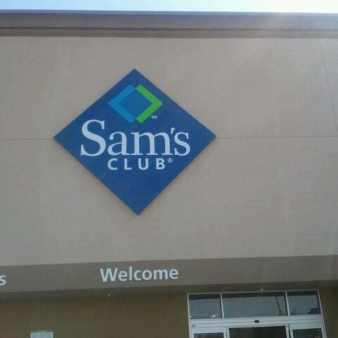 Photo taken at Sam's Club by Adrian L. on 4/9/2012