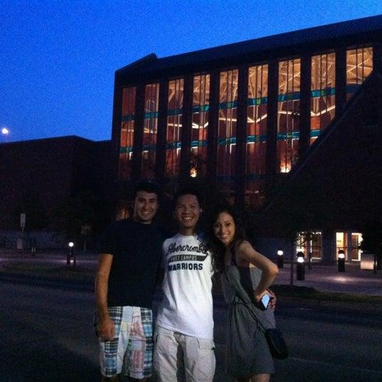 Photo taken at Catlett Music Center by Anna on 8/18/2012