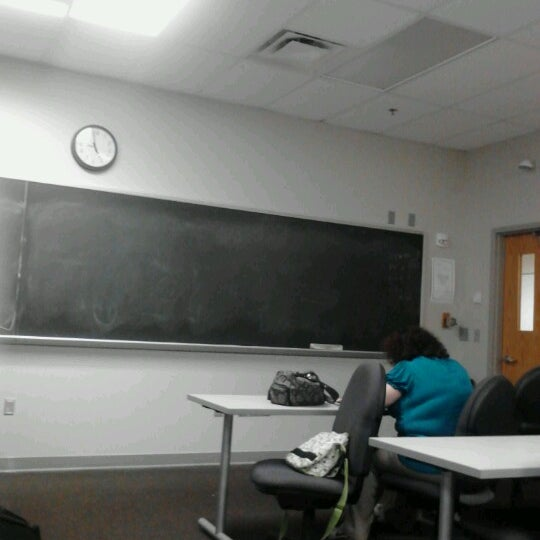 Photo taken at University of Southern Indiana by Lyndsay H. on 6/18/2012