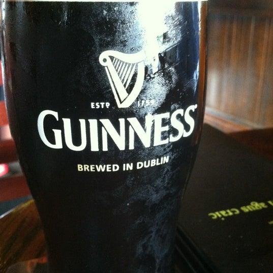 Photo taken at Fado Irish Pub & Restaurant by Ryan H. on 9/13/2012