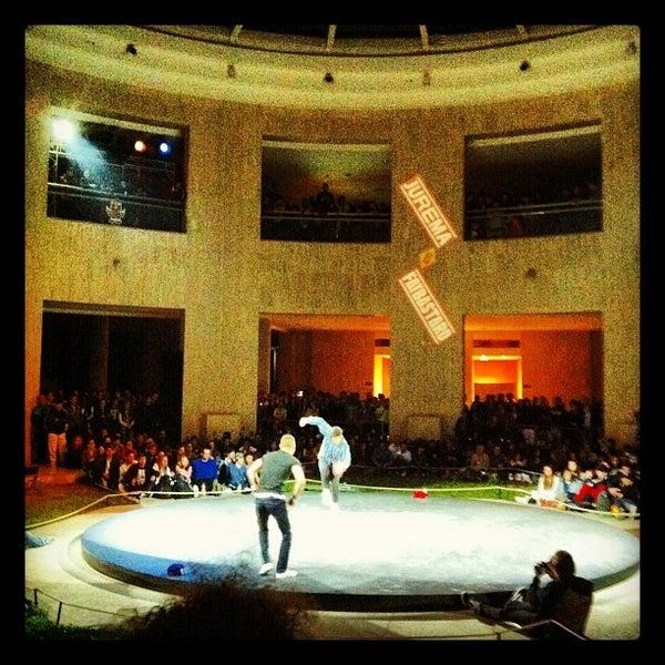 Photo taken at Exponor - Feira Internacional do Porto by Milton B. on 4/27/2012