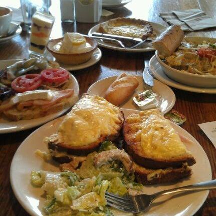 La Madeleine French Bakery Cafe San Antonio