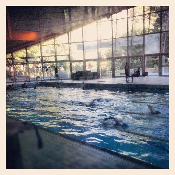 Piscina solari pool in milano - Piscine milano nuoto libero ...