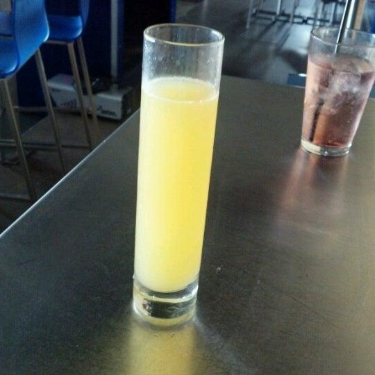 Photo taken at Lush Food Bar by Matthew G. on 7/15/2012