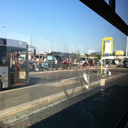 Foto scattata a Terminal Bus Anagnina da Sara M. il 6/16/2012