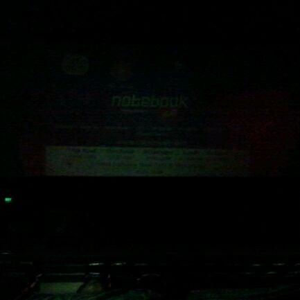 Photo taken at Big Cinemas by Deepu N. on 4/15/2012