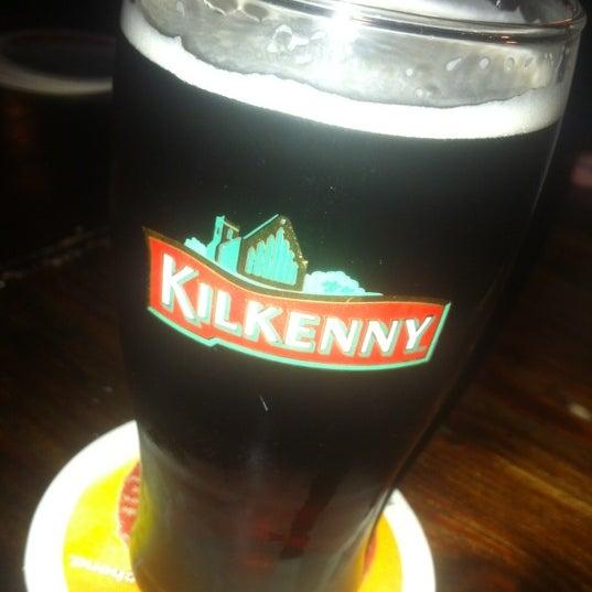 Das Foto wurde bei Fiddlers Irish Pub von Elmar am 9/5/2012 aufgenommen