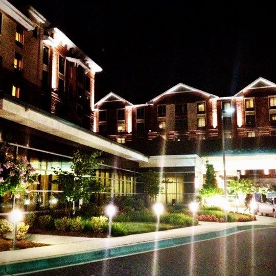 Hilton Garden Inn Rockville/Gaithersburg - Fallsgrove ...