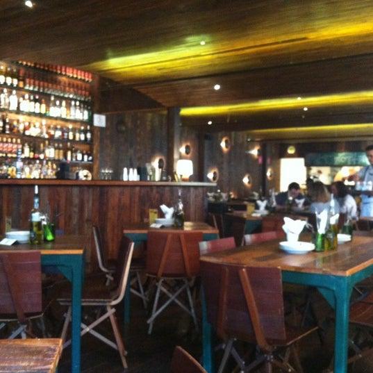 Photo taken at Bottega Bottagallo by Montxo B. on 3/11/2012