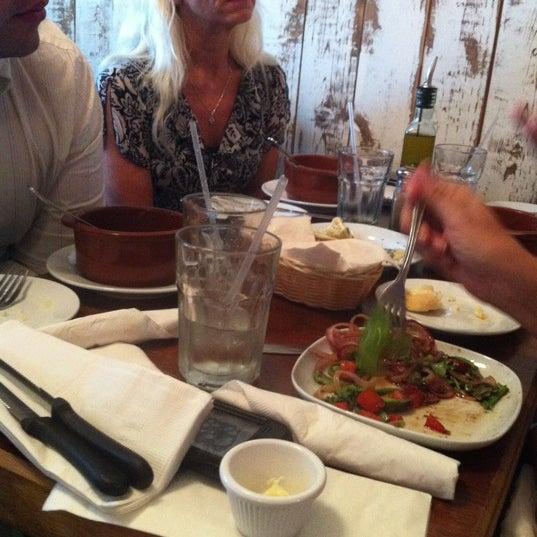Foto tomada en Rincon Escondido Cafe por Gabriel G. el 7/12/2012