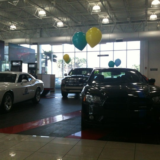 photo taken at airport chrysler dodge jeep llc by david f on 3 9 2012. Cars Review. Best American Auto & Cars Review