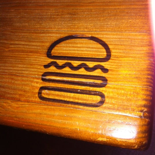 Photo taken at Shake Shack by John C. on 6/23/2012