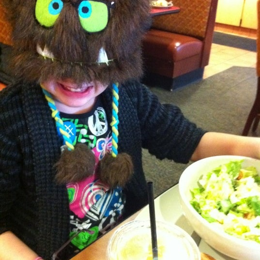 Photo taken at Panera Bread by Ed B. on 2/11/2012
