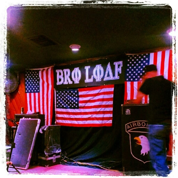 Photo taken at Yucca Tap Room by Roy V. on 7/4/2012