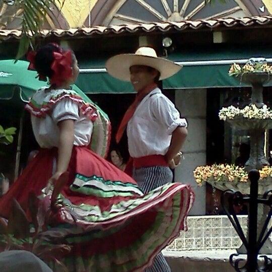 Foto tomada en El Patio por David V. el 7/7/2012