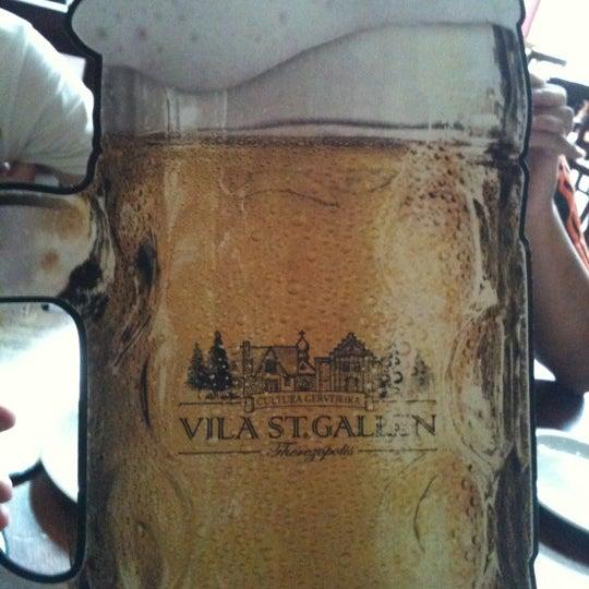 Foto tirada no(a) Vila St. Gallen por Diego M. em 4/22/2012