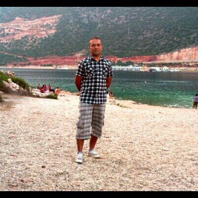 7/7/2012 tarihinde teknisyen a.ziyaretçi tarafından İncebogaz Beach'de çekilen fotoğraf