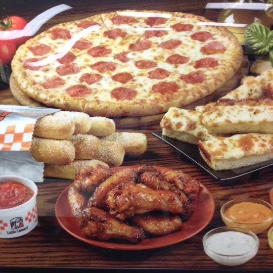 Demetrios pizza coupons