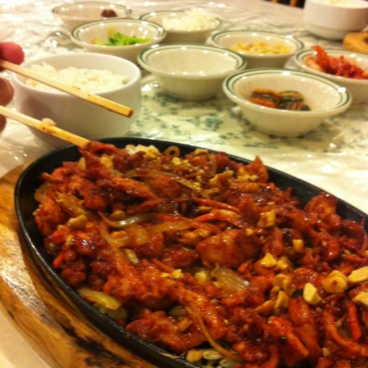 Seoul Garden Korean Restaurant Now Closed Fort Walton Beach Fl