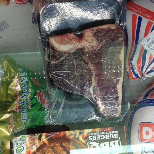 11/30/2012 tarihinde UAZ C.ziyaretçi tarafından Culinaris'de çekilen fotoğraf