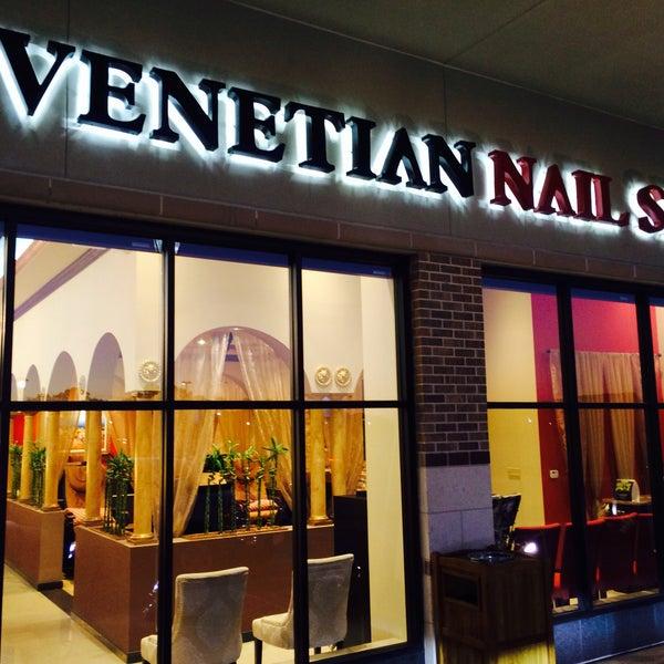 Venetian Nail Spa