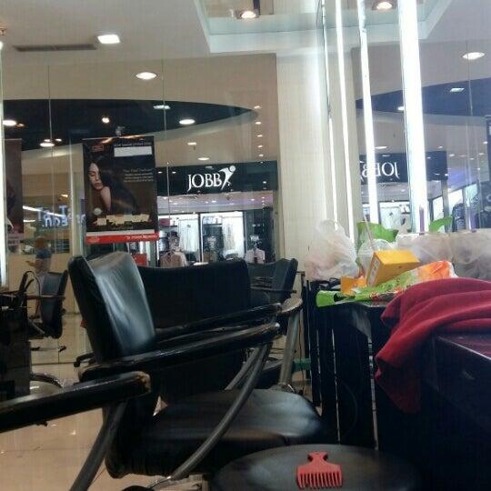 Salon / Barbershop