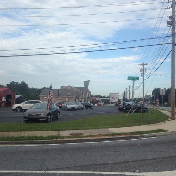 Photo taken at Lawrenceville, GA by Melanie H. on 7/19/2016