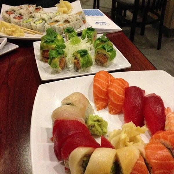 South Loop Healthy Restaurants