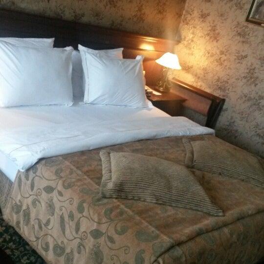 9/6/2014 tarihinde Hatice T.ziyaretçi tarafından Germir Palas Hotel,İstanbul'de çekilen fotoğraf