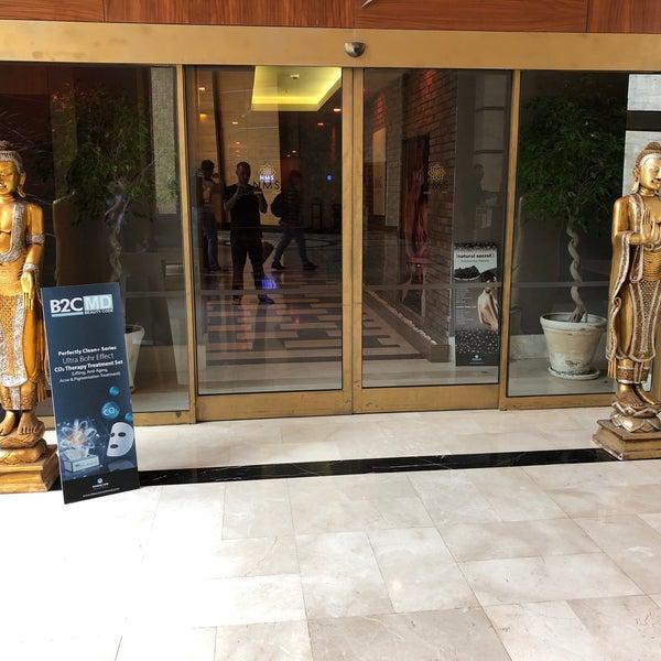 4/7/2018 tarihinde H. K.ziyaretçi tarafından Mirada Del Mar Resort'de çekilen fotoğraf