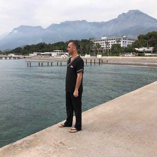 4/12/2018 tarihinde H. K.ziyaretçi tarafından Mirada Del Mar Resort'de çekilen fotoğraf