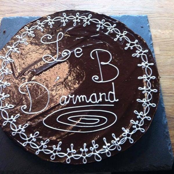 Photo prise au Le B d'Armand par Le B d'Armand le2/28/2014