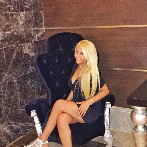 8/29/2015 tarihinde Tugba G.ziyaretçi tarafından Cratos Premium Hotel & Casino'de çekilen fotoğraf
