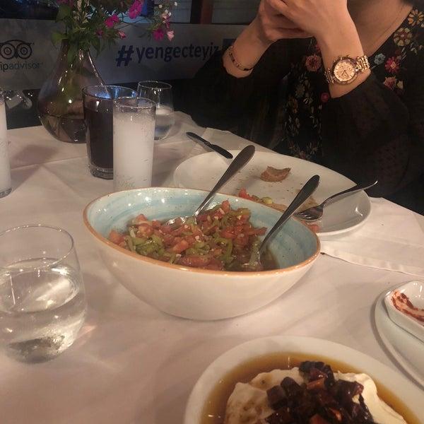 4/14/2018 tarihinde Hülya S.ziyaretçi tarafından Fethiye Yengeç Restaurant'de çekilen fotoğraf