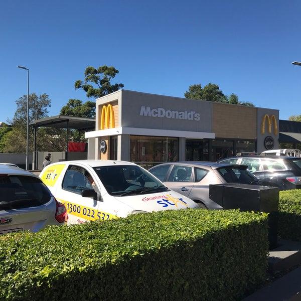 Photo taken at McDonald's by Karn L. on 4/14/2017