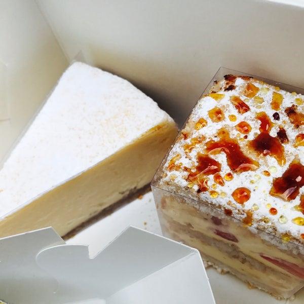 Ruby S Cake Lorraine