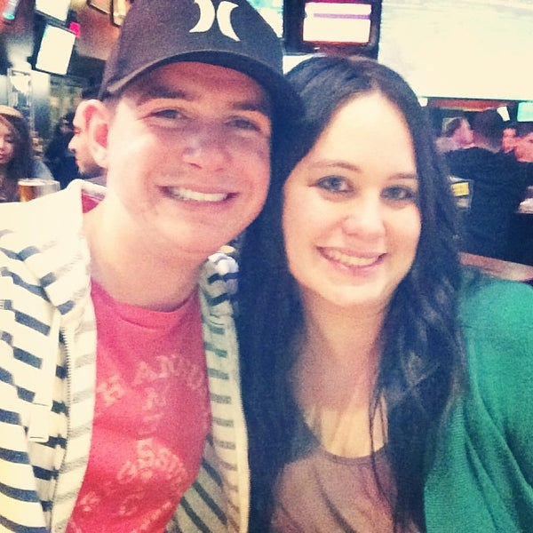 Photo taken at Buffalo Wild Wings by Gaven O. on 12/19/2013