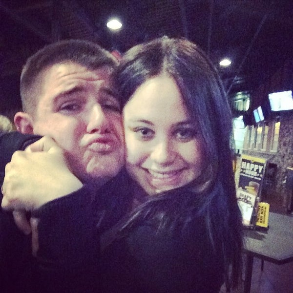 Photo taken at Buffalo Wild Wings by Gaven O. on 2/28/2014