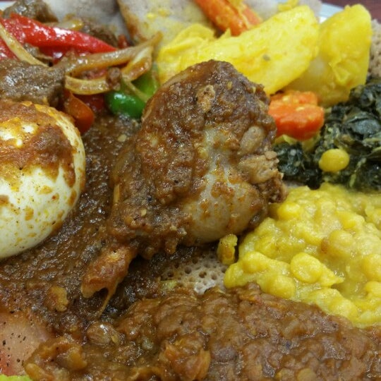 abyssinia ethiopian cuisine west side 25 grant st