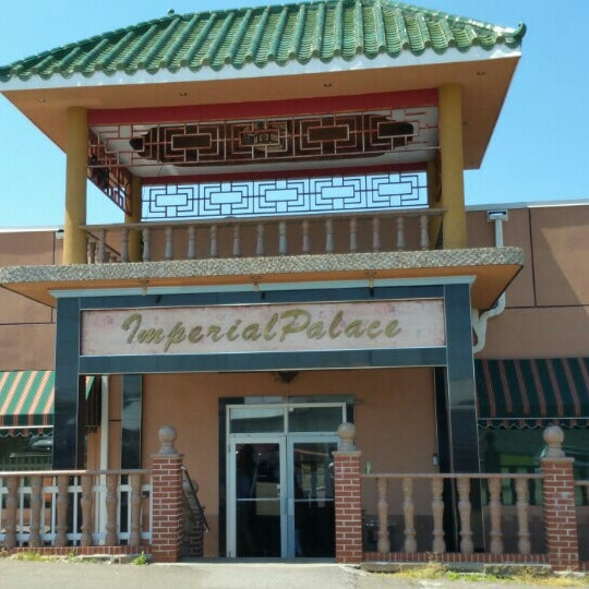Imperial palace chinese buffet harborcreek 4646 buffalo rd for Asian cuisine erie pa