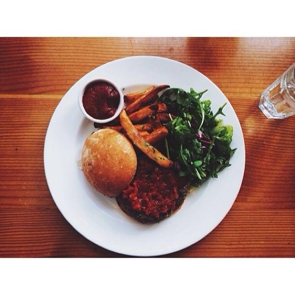 The Kitchen In Boulder: New American Restaurant