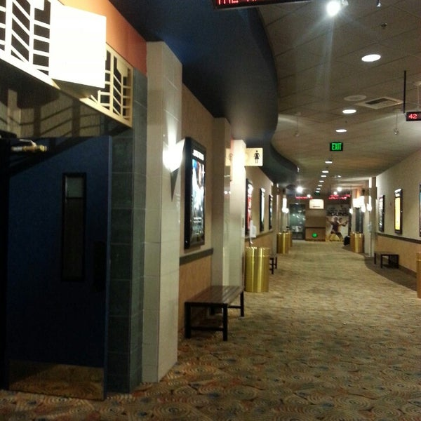 Photo taken at Pacific Theaters Culver Stadium 12 by Mae F. on 5/24/2013