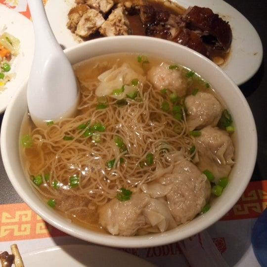 Best Chinese Food In Arlington Va