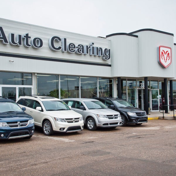 Auto Clearing Chrysler Dodge Jeep Ram