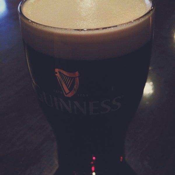 2/28/2014에 unfassbar님이 Fritzpatrick's Irish Pub에서 찍은 사진